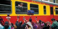 4-Day Machu Picchu Tour From Cusco by Train