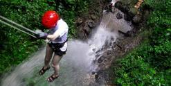 san jose tourism:9-Day La Fortuna - Monteverde - Manuel Antonio National Park