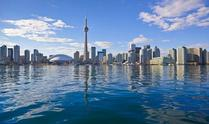 3-Day Canada Experience Tour: Kingston, Toronto, Niagara Falls, Thousand Islands, Casa Loma Castle**from Montreal**