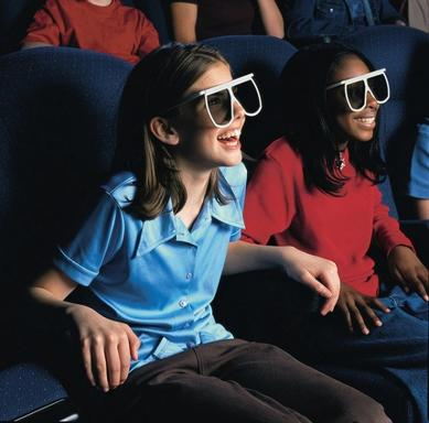 Entergy Giant Screen Theater Ticket