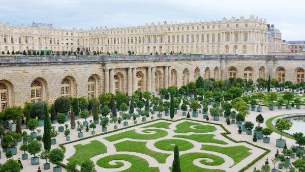 Palace of Versailles Half-Day Tour w/ Audio-Guide