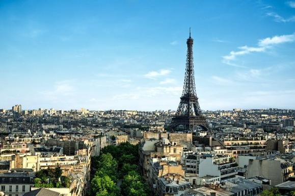 Paris City Tour + Eiffel Tower Skip-the-Line Tickets