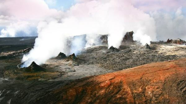 Big Island Volcano Helicopter Deluxe Tour