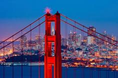 2 day tour from san francisco to yosemite:San Francisco City Tour with Bay Cruise