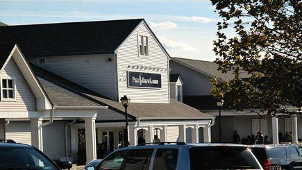 1-Day New York Woodbury Outlet Black Friday Crazy Sale Shopping Tour