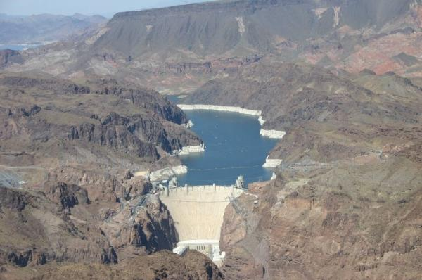 Top-to-Bottom Hoover Dam Tour w/ Colorado River Float