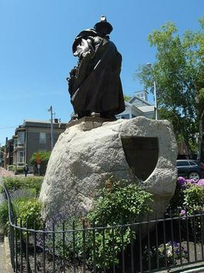 1-Day Salem, Gloucester and Rockport Tour from Boston
