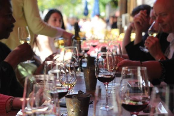 West Village Wine Tour from New York