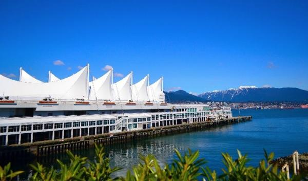 One-Day Vancouver Tour