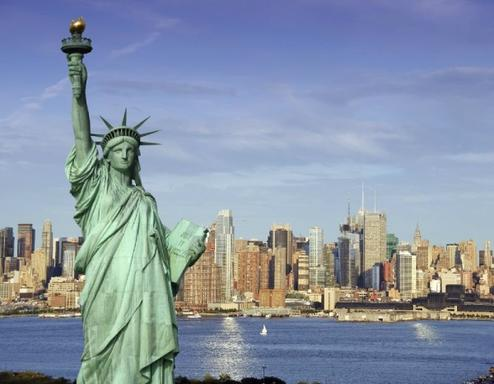 1-Day New Year's Eve Countdown Tour to New York