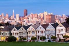 3 day bus tour from los angeles to san francisco:San Francisco Muir Woods & Sausalito Tour