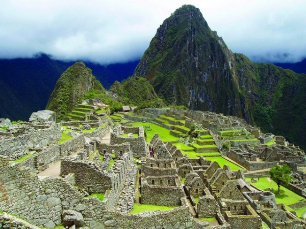 Legacy Of The Incas With Peru's Amazon & Galapagos Cruise