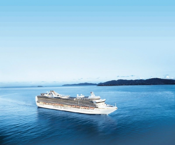 best tours of vancouver bc:3-Night Pacific Coastal Cruise | Princess Cruises | Crown Princess (Starts in Vancouver)