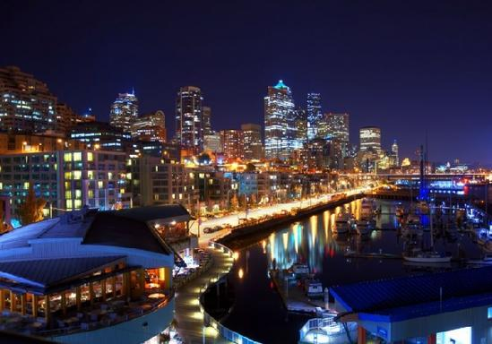 6-Day Canada Vancouver, Seattle, Multnomah Falls, Victoria Tour from San Francisco