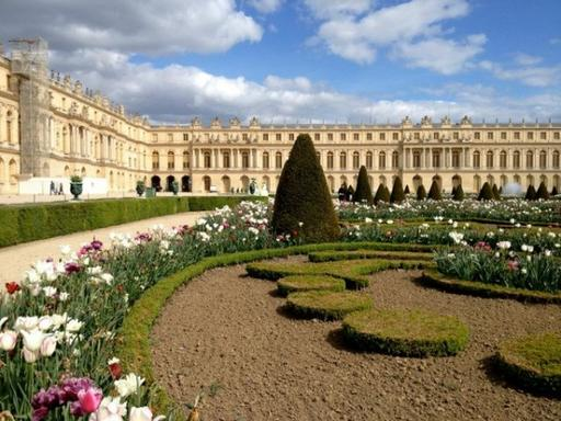 Afternoon Guided Tour of Versailles