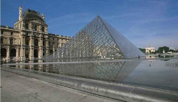 Louvre Museum Small Group Tour w/ Paris Hotel Pick-up