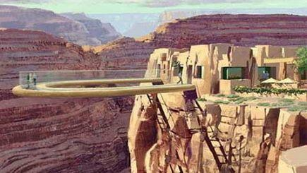 7-Day Grand Canyon/Antelope Canyon & San Francisco Bus Tour: Las Vegas, 17 Miles Drive, Hoover Dam