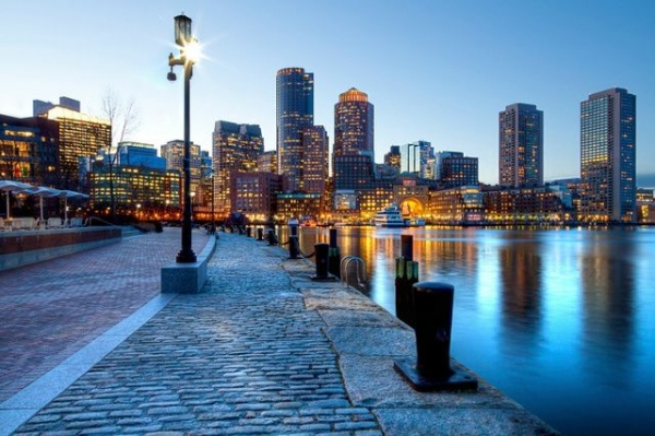 7-Day U.S. East Coast Tour Package from New York (New York/Boston End)
