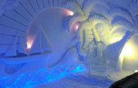 3-Day Canada Winter Carnival Tour: Canadian War Museum, Dogs Sledding Ride, Quebec Ice Hotel