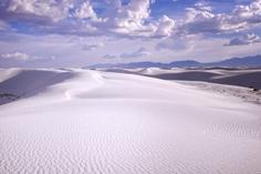 mexico tours:4-Day New Mexico White Sands National Park Tour