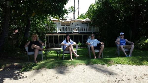hawaii tours alexandria:Hawaii Five-0 Jeep Tour