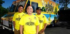 tour packages for hawaii:Aloha Plate Hawaii Food Tour