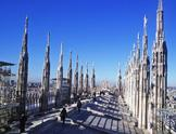 Skip-the-Line: Milan's Duomo and Terrace Tour