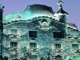 The Best of Gaudi Tour w/ Admission to Park Guell**Exterior tours of Sagrada Familia, Casa Mila, and Casa Batllo**