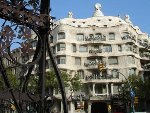 The Best of Gaudi Tour w/ Admission to Park Guell