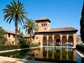 Day Trip to Granada from Costa del Sol**Alhambra Palace + Generalife Gardens**