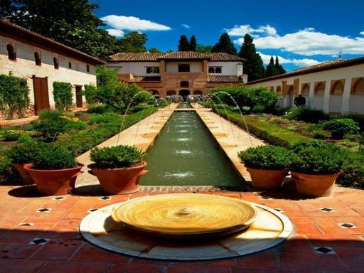 Day Trip to Granada from Costa del Sol