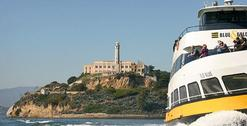 tour alcatraz:Escape from the Rock Cruise