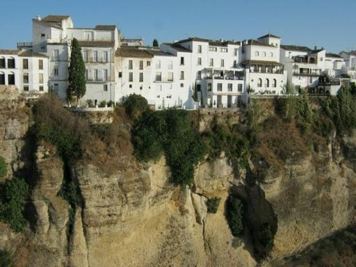 Ronda Day Trip from Costa del Sol
