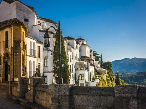 Day Trip to Ronda from Costa del Sol