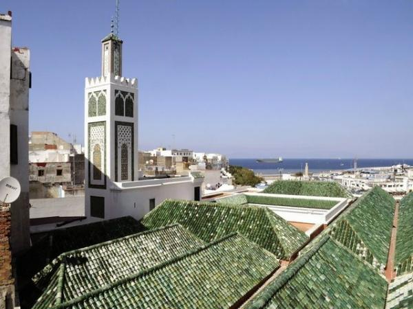 Tangier Winter Day Trip from Costa del Sol