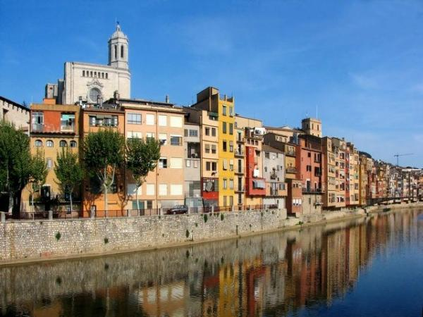 Girona and Figueres Day Trip W/ Dali Theatre and Museum