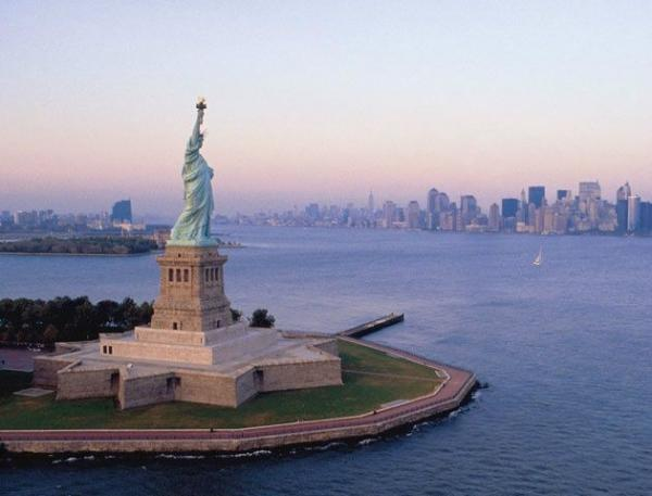 5-Day Washington D.C., Philadelphia, New York City and Boston Tour