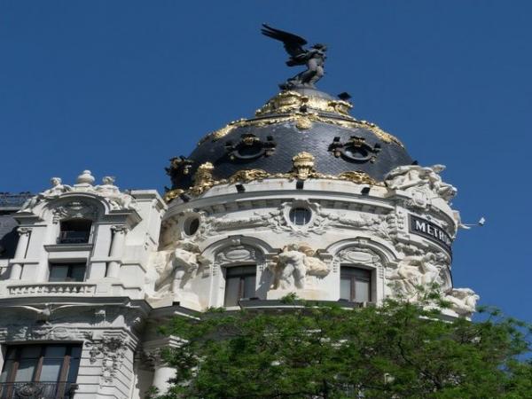 Madrid Royal Palace Sightseeing Tour (AM)