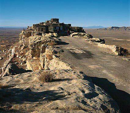 Hopi Cultural and Archaeological Tour