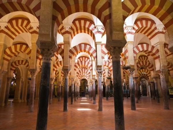 3-Day Andalucia + Costa del Sol Holiday: Madrid to Malaga