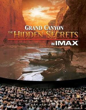 Grand Canyon Deluxe Tour (With Ticket to IMAX Theater and El Tovar Lunch)