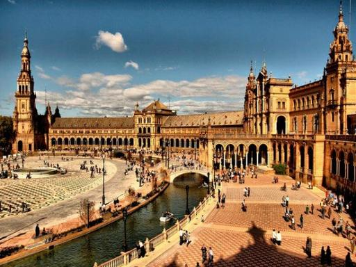 Fascinating Seville City Tour +  Entrance to the Monuments