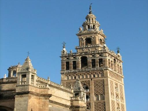 2-Day Cordoba-Seville Escorted Tour - Depart From Madrid - First Class