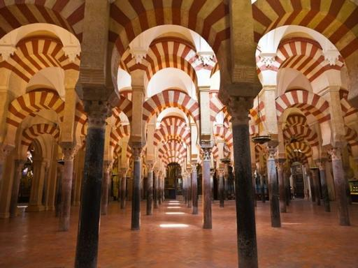 3-Day Cordoba-Seville Escorted Tour