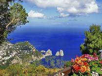 excursion maui:Capri Day Tour from Rome