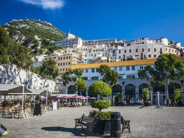Gibraltar Day Trip from Costa del Sol