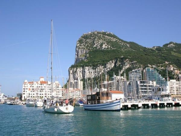 Gibraltar Day Trip from Seville: St. Michael's Cave | Europa Point | Trinity Lighthouse