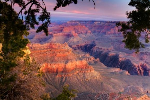 7-Day Yosemite, Grand Canyon, Las Vegas, Southern California Tour