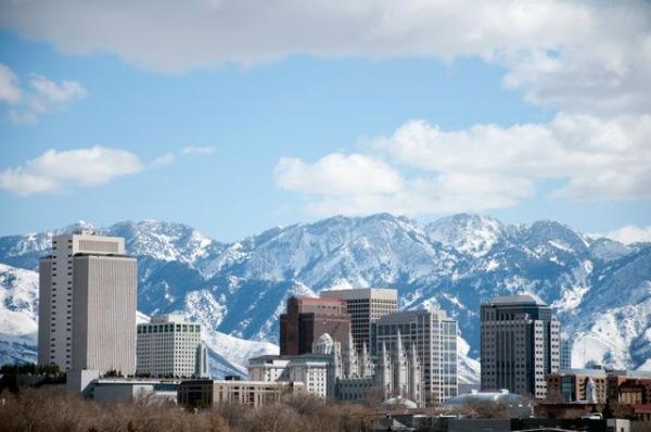 6-Day Yellowstone, Bryce & Grand Teton, Salt Lake City and Los Angeles Tour