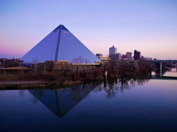8-Day Music, Mountains & Monuments Eastbound Camping Tour: New Orleans to NYC